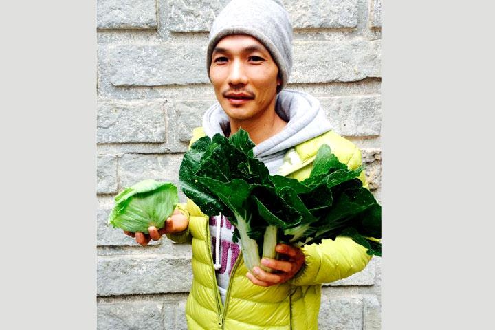 農友-邱榮漢